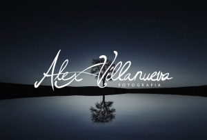 Renovamos el logo de Alex Villanueva