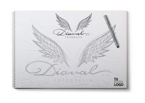 Creamos un logo muy especial!